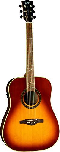 EKO Set 6 Saiten für E-Gitarre 10-46 Regular