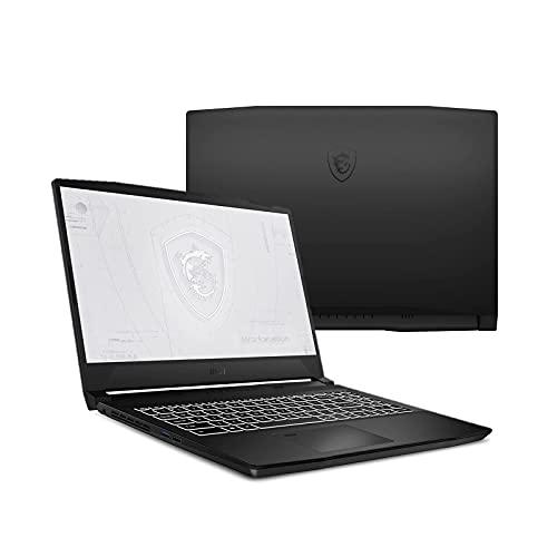 Compare MSI WF66 11UI-268 (WF66 11UI-268) vs other laptops