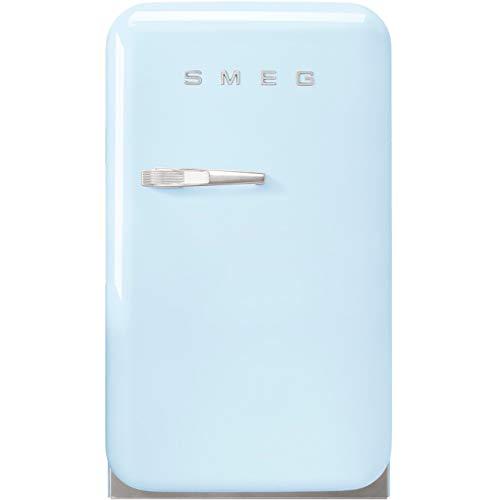 Smeg FAB5RPB3 Kühlschrank, freistehend, 34 l, A+++, Blau
