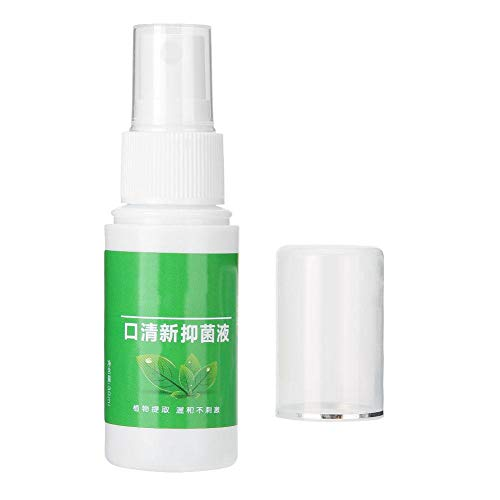 Breath Freshener Active Freshener Spray Freshening Spray for Bad Breath