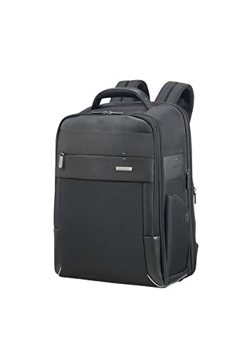 Samsonite Spectrolite 2.0 Laptop Backpack 17.3' Exp, Nero (Black)