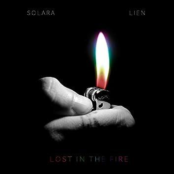 Lost in the Fire (feat. Lien)