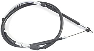Bowden Cable Black 98-02 Linmot GHZCB6 Throttle Cable Gas Cable for Honda CB 600 F Hornet