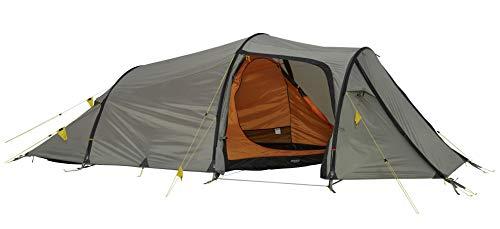 Wechsel Tents Tunnelzelt Outpost 3 - Travel Line - Geräumiges 3-Personen Zelt