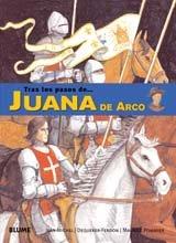 Tras los pasos de Juana de Arco