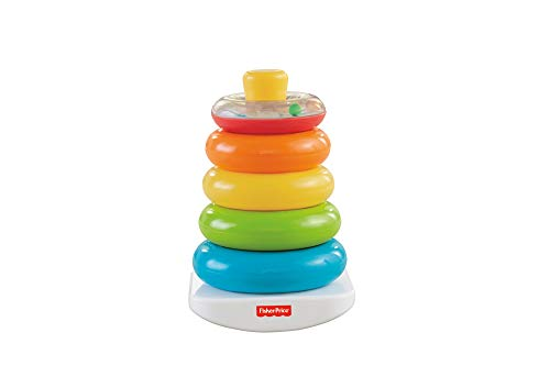 Fisher-Price - Pirámide balanceante