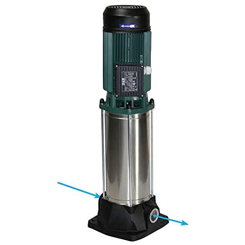 DAB Wasserpumpe KVC85120T 3 kW bis 12 m³/h, dreiphasig, 380 V