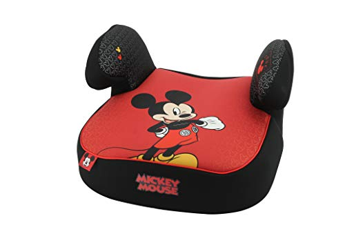 Nania Child booster seat DREAM groupe 2/3 (15-36kg) - Mickey