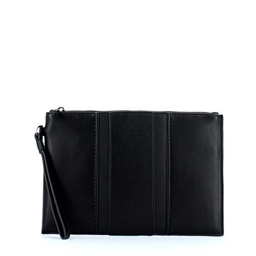 Pochette uomo Essential Calvin Klein BLACK