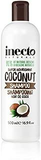 Inecto Naturals - Super Nourishing Coconut Shampoo - 500ml