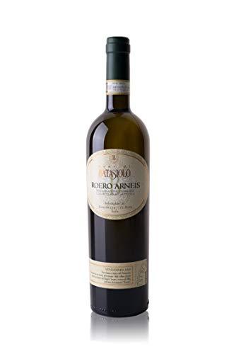 Batasiolo, ROERO ARNEIS DOCG 2020, trockener Weißwein, markanter Geschmack