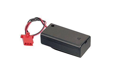 キジマ(Kijima) サイクルアラーム COMBATIII(304-807)用 9Vバッテリーセット 304-8072