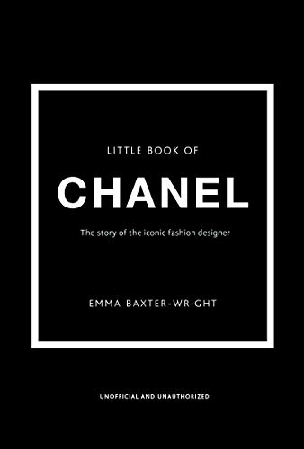 The Little Book of Chanel (Little Book of Fashion)
