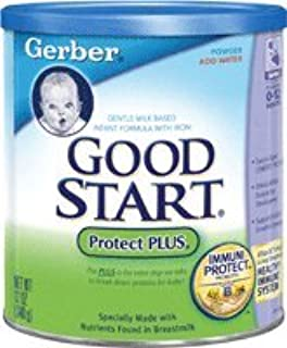 Good Start Supreme Natural Cultures, 12Oz Powder