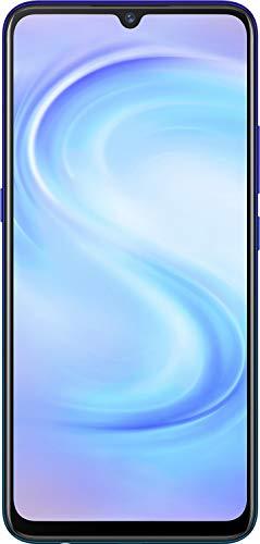 Vivo S1 (Diamond Black, 6GB RAM, 64GB Storage) with No Cost EMI/Additional Exchange Offers