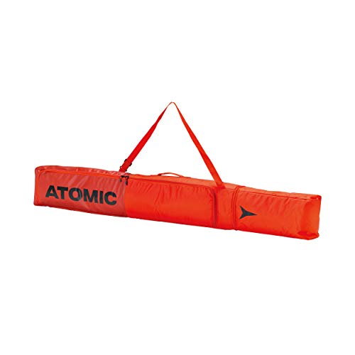 ATOMIC SKI Bag Skisack rot Einheitsgröße