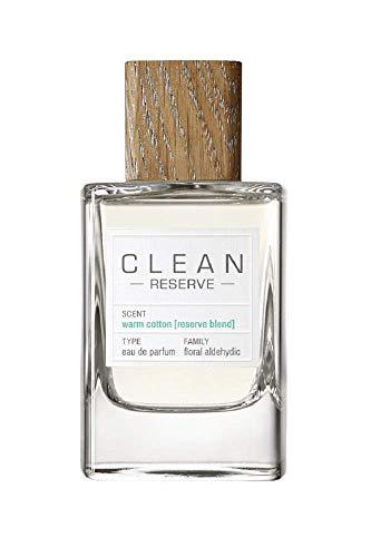 CLEAN Reserve Warm Cotton Unisex Eau de Parfum, 50 ml