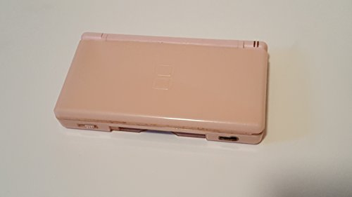Nintendo DS Lite Coral Pink [video game]