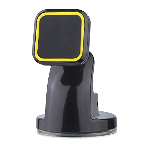 不适用 Soporte de teléfono para coche universal 360 ° rotación magnética teléfono móvil cuna hogar coche Dashboard teléfono titular para GPS