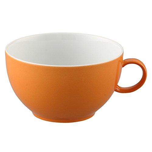 Rosenthal - Thomas - Sunny Day Cappuccino Obertasse - Orange 380 ml