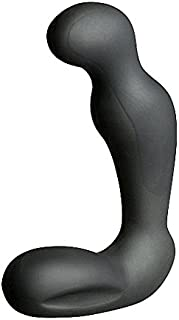 ElectraStim Noir Sirius elektro prostatamassör, svart