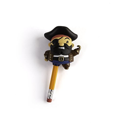 Gama Go Taille-Crayon Pirate
