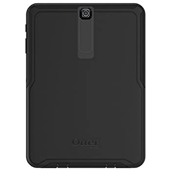 OtterBox Defender Series Case for Samsung Galaxy TAB S2 9.7   ONLY  - Retail Packaging - Black