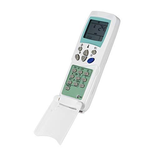 Topiky Reemplazo de Control Remoto con Pantalla LCD para LG 6711A20010A / 11B, 6711A90023E, 6711A20028K Aire Acondicionado