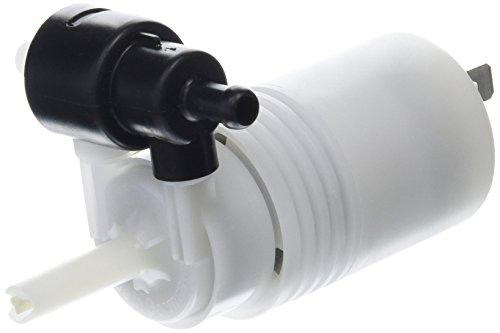 HELLA 8TW 005 206-011 Bomba de agua de lavado, lavado de parabrisas, Bomba doble