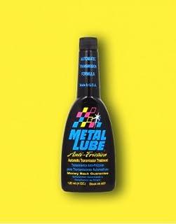 Metal Lube 120 FTA / Fórmula TRANSMISIONES AUTOMÁTICAS