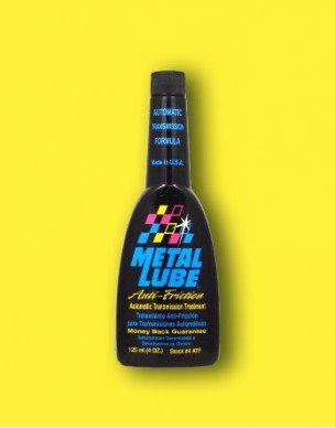 Metal Lube 120 FTA/Fórmula TRANSMISIONES AUTOMÁTICAS