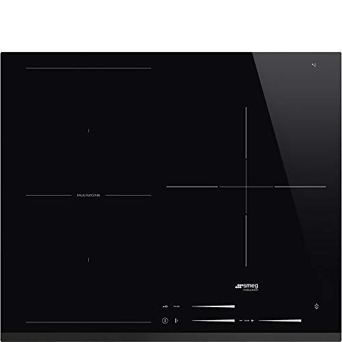 SMEG; Plaque de cuisson à induction (SI1M7633B)
