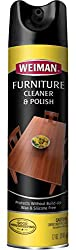 Weiman Wood & Furniture Cleaner