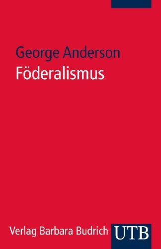 Föderalismus: Eine Einführung