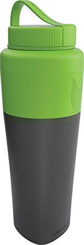 Light My Fire Pack-up Bottle Bouteille rétractable vert