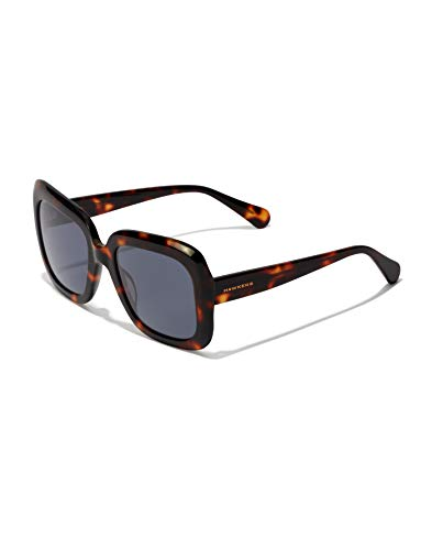 HAWKERS Butterfly Gafas De Sol, Carey · Night, One Size Unisex