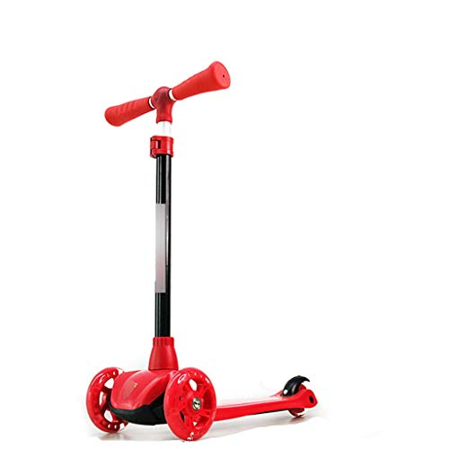 Buy Bargain Kick Scooters Scooter children 1-3-6-12 years old children yo car baby boys and girls pe...
