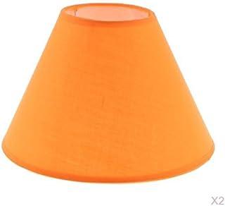 Amazon.it: Arancione Paralumi Lampade: Illuminazione