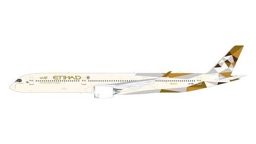 Gemini Jets G2ETD883 ETIHAD A350-100 A6-XWB