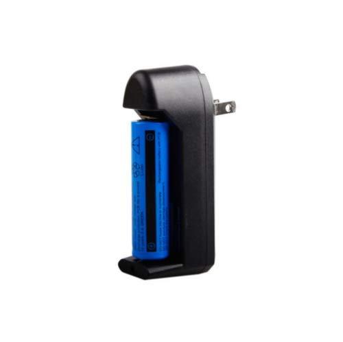 Violetta Shop Best Pocket Flashlight Pointer Pen Tactical Hunting Landscape Outdoor Astronomy Hobby Teacher High Power Blue Purple Pointer US