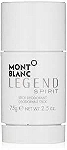 Montblanc Legend Spirit Deo Stick 75 Gr 1 Unidad 750 g