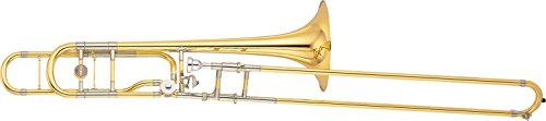 Yamaha YSL-882O F-Attachment Trombone