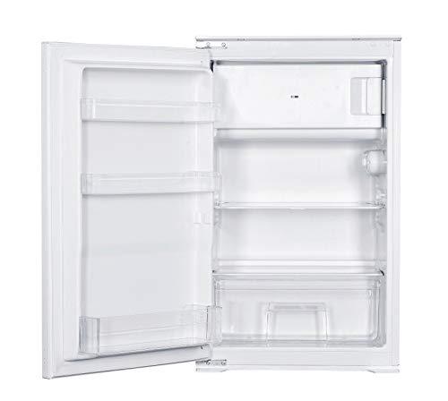 SCHOEPF KSE410A+ Einbaukühlschrank / 120 Liter/Mit Gefrierfach