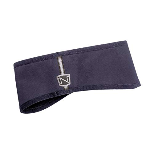 Noble Outfitters Noble Outfitters Nobel Stirnband - Dukles Marineblau