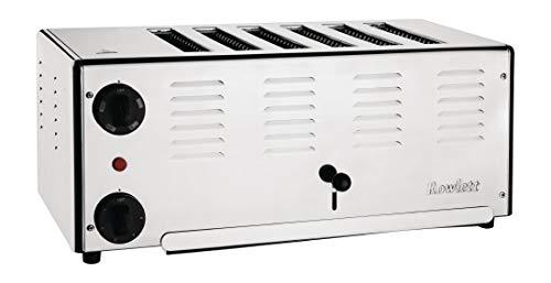 Rowlett Premier Toaster 6ATS-151-6 Schlitze