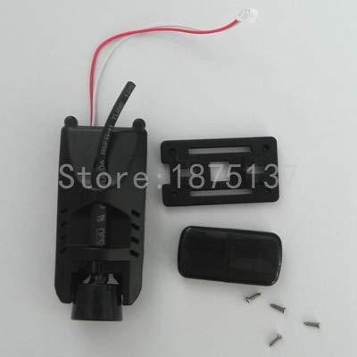 Yoton Accessories UDI U842 U842-1 U842WiFi U818S RC Quadcopter Drone Spare Parts U842 Camera by Register Parcel - (Color: FPV Camera)