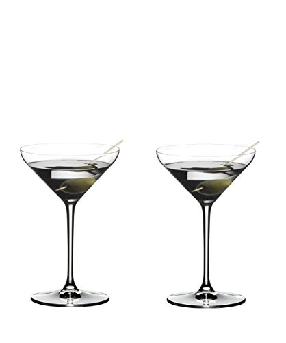 Riedel 4441/17 Extreme Martiniglas, glas, farblos