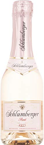 Schlumberger Rose Secco Sparkling Wine - 200 ml