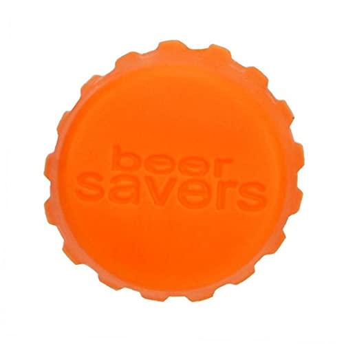 Ruluti 6pcs Birra Bottle cap, Silicone Riutilizzabile Bottle Stopper Sigillatore Birra Birra Soda Vino Caps Coperchi