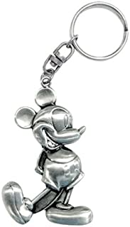 Best mickey mouse metal keychain Reviews